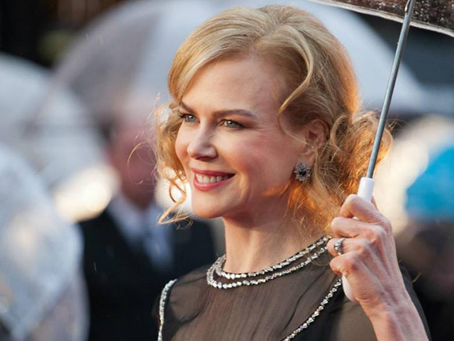 Gossip – Nicole Kidman pronta ad un ruolo in Wonder Woman