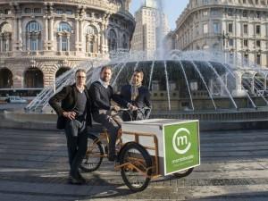 Mentelocale apre due nuovi locali a Genova