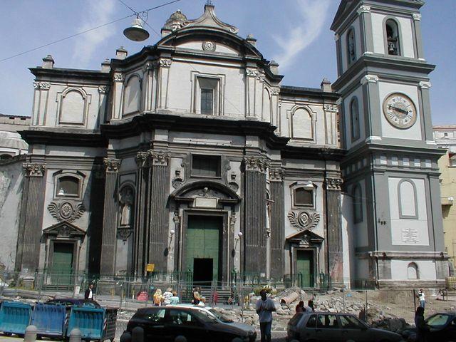 Napoli, Folla ai funerali del giovane 17enne Genny Cesarano
