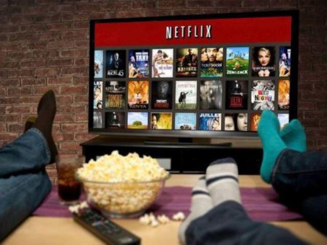 Netflix e Vodafone insieme dal 16 ottobre per la Tv in streaming