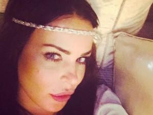 Nina Moric disperata sui social: