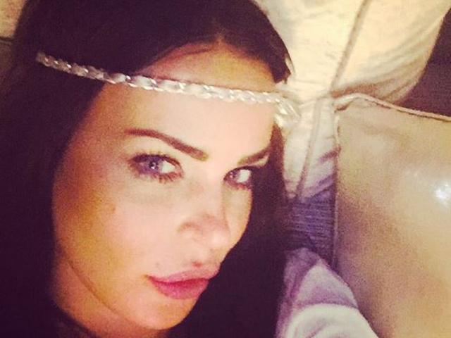 Gossip – Ennesima gaffe per Nina Moric, diffonde sul web il suo numero di telefono