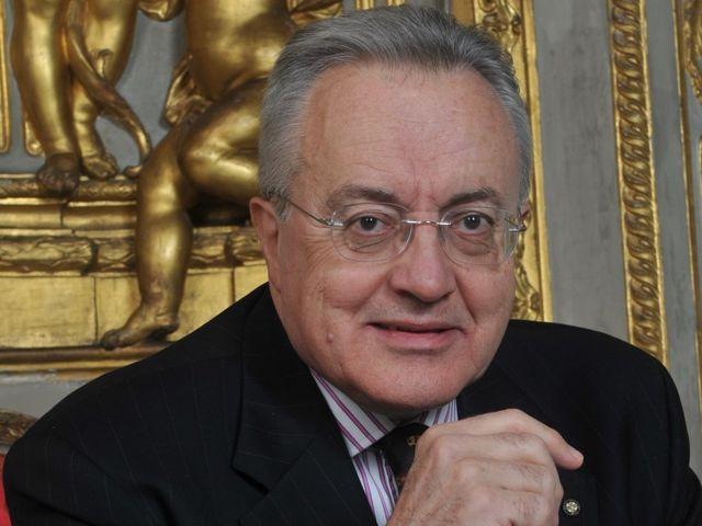 Paolo Odone confermato presidente della Camera di Commercio di Genova