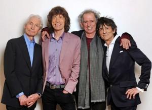 nuovo album per i Rolling Stones