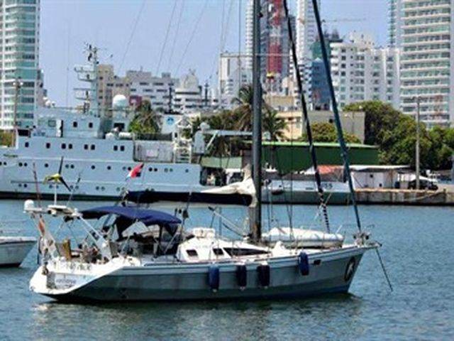 Colombia – Turista olandese uccisa in barca a vela
