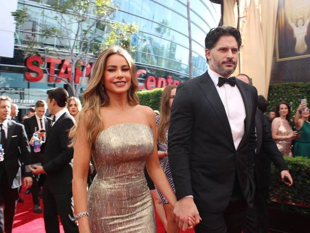 Gossip – I festeggiamenti per il matrimonio di Sofia Vergara e Joe Manganiello partono dalla famiglia