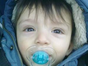 Alessandro Mathas, il piccolo ucciso a Nervi
