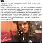 Alice Salvatore, il video ironico sul PD scatena polemiche