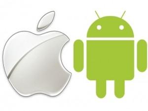 Apple e Android divisi anche sul porno