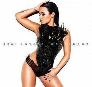 Demi Lovato presenta Confident