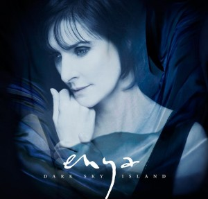 La copertina del nuovo disco di Enya