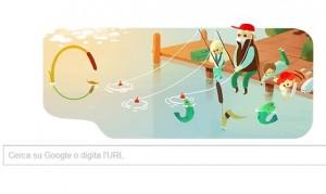 Google festeggia i Nonni con un doodle
