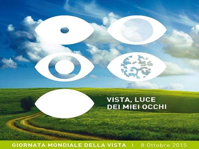 Giornata Mondiale per la Vista, visite e controlli a Savona