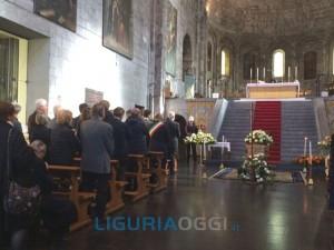 Funerali di Gregorio Catrambone