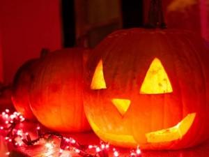Halloween nei Civ di Genova