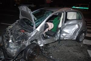 Incidente in corso Grosseto a Torino