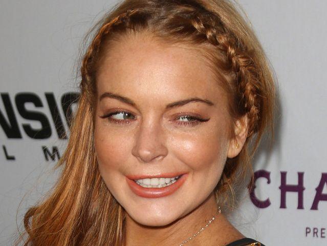 Gossip, Lindsay Lohan vuole diventare Presidente USA