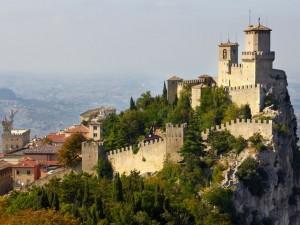 Arrestato ex ministro di San Marino