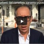 Furbetti del cartellino a Sanremo: parla il sindaco Biancheri – VIDEO