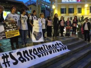 Movimento 5 Stelle a Sanremo