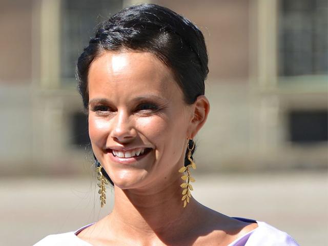 Gossip – La principessa di Svezia è in attesa del suo primo figlio