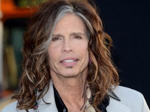 Steven Tyler degli Aerosmith