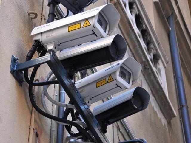 Genova, in arrivo le nuove telecamere in ValPolcevera, ecco dove verranno installate