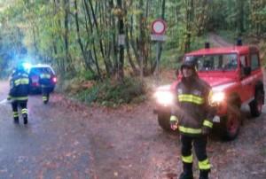 Torriglia, cade da ua scarpata: cercafunghi 82enne morto sul colpo