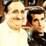 Happy Days, addio ad Al Molinaro, il proprietario del Bar Arnold