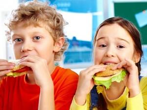 Cornigliano - Lo sciopero del panino anche nelle scuole del quartiere