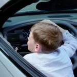 Australia – Ragazzino di 12 anni vuole attraversare il Paese in auto, viene fermato dopo 1300 km