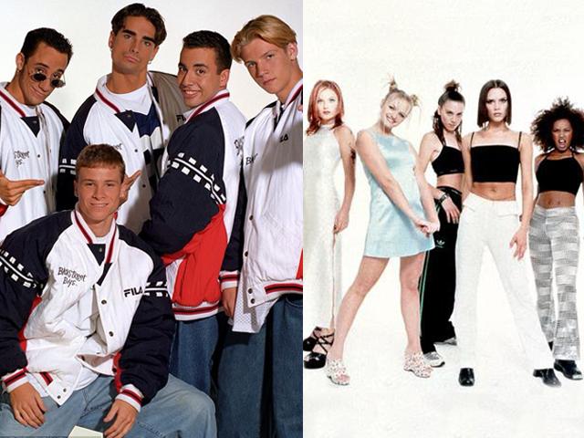 Spice Girls e Backstreet Boys insieme sul palco? Il sogno potrebbe realizzarsi il prossimo anno
