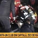 Bucarest – Studentessa italiana ferita nell'esplosione in discoteca