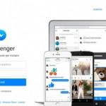 Facebook Messenger chat libera anche con non amici