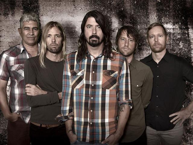 Foo Fighters, finalmente arriva la data di Cesena, il concerto sarà il 3 novembre