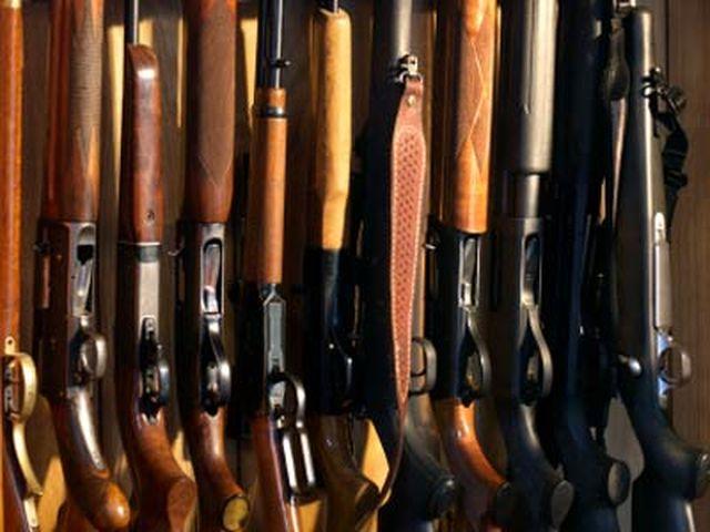 Arsenale della malavita scoperto nel Ragusano, 3 arresti