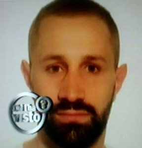 Giuseppe Colabrese, giovane scomparso