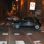 Torino – Incidente in via XX settembre, taxi travolge e uccide un 28enne