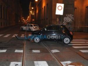Torino, incidente mortale in via XX settembre