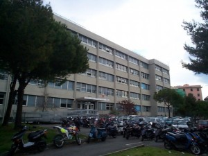 Albenga, Guardia di Finanza in Curia, sequestrati documenti della Caritas