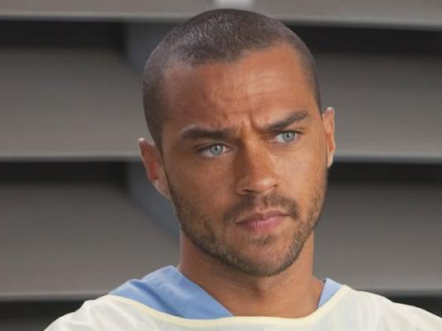 "Jesse Williams, il dottor Jackson Avery di ""Grey's Anatomy"" è diventato papà"
