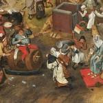Austria e Polonia in guerra per un capolavoro di Bruegel rubato dai nazisti