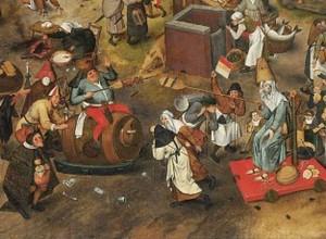 Guerra tra Musei per un capolavoro di Bruegel