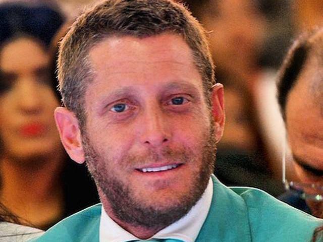 Lapo Elkann denunciato a New York per finto sequestro