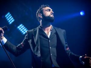 Musica - Marco Mengoni fa tappa a Genova ed è sold out