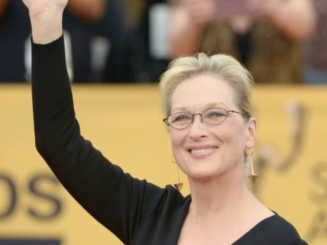 Golden Globes, Meryl Streep attacca Donald Trump. Immediata la risposta su Twitter
