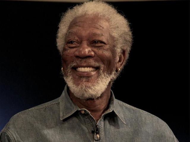 Gossip – Gli americani non hanno dubbi: Morgan Freeman è la voce più sexy del mondo