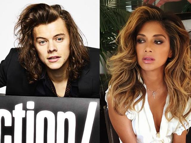 Gossip – Un flirt segreto tra Harry Styles e Nicole Scherzinger?