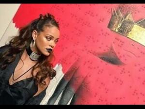 Rihanna il 13 luglio in concerto a Milano, intanto si prepara all'uscita del nuovo album