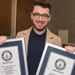 Sam Smith infrange due Guinness dei Primati grazie anche a James Bond